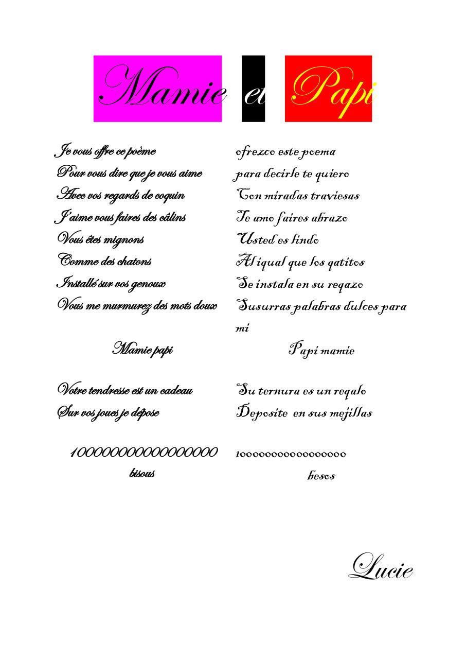 Papi Mamie Par Giclais Arnaud Fichier Pdf