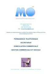 Fichier PDF plaquette mo