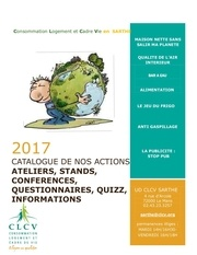 catalogue d actions ud clcv sarthe 2017