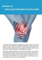 Fichier PDF gerer ma douleur femoro patellaire omt fr