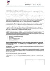 lettre aux elus 23 02 20171 logo