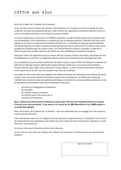 lettre aux elus 23 02 20171