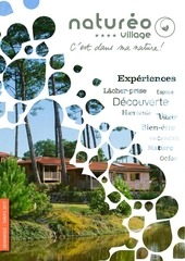 brochure natureo tarifs 2017