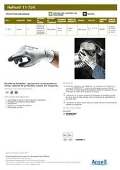 hyflex11 724 fr productsheet