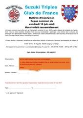 Fichier PDF inscription repas commun vendredi