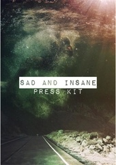Fichier PDF sad and insane press kit 2017