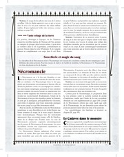 necromancie edition 20e anniversaire