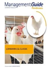 guide pondeuse lohmann lsl classic