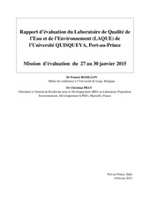 rapport d evaluation laque 2015 v0602 2