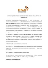 Fichier PDF communique de presse fepaci francais