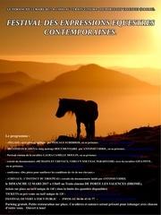festival cheval
