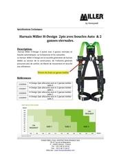 Fichier PDF harnais h design