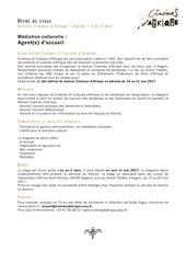Fichier PDF offre de stage agent d accueil