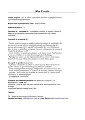 Fichier PDF offre jardins de courances
