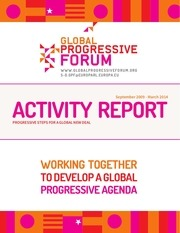 gpf activity report