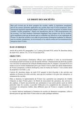 Fichier PDF le droit des societes union europeenne