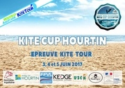 plaquette kite cup hourtin 2017