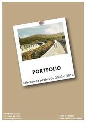portfolio camille desoroux 2017