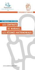 Fichier PDF regimes matrinmoniaux contrats de mariage mai 2014
