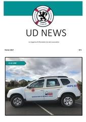 ud news