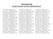 2 _Les cures WILFRIEDandCO_ ULTRA-REPARATRICE VISAGE.pdf - page 6/18