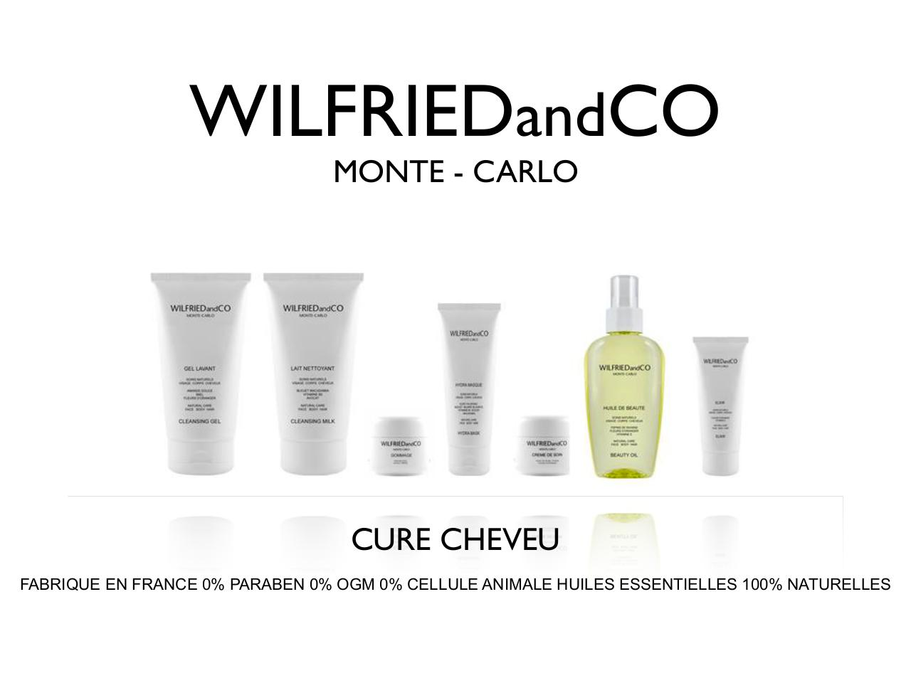 4 _Les cures WILFRIEDandCO_ ULTRA-REPARATRICE CHEVEUX.pdf - page 1/18