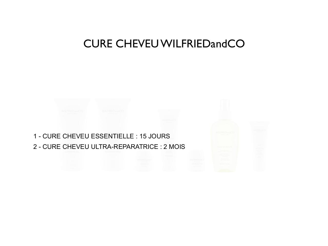 4 _Les cures WILFRIEDandCO_ ULTRA-REPARATRICE CHEVEUX.pdf - page 3/18