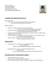 cv cardoso asv 1