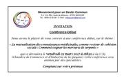 Fichier PDF invitation mdc