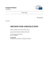 tran resolution peages de 170126