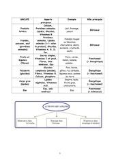 cours 1 la nutrition planches 1