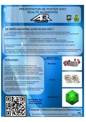poster de presentation