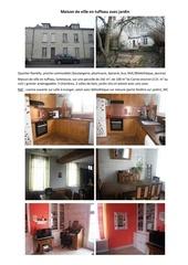 Fichier PDF maison de ville avec jardin avec photos 1