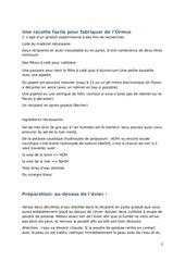 Fichier PDF ormus recette plasma laurentides