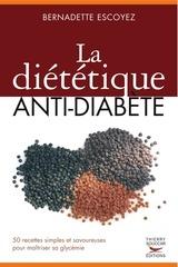 la dietetique anti diabete