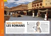nos ancetres les romains
