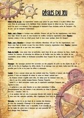 regles et guide du savoir vivre s2