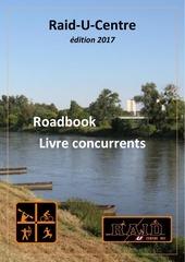 Fichier PDF roadbook