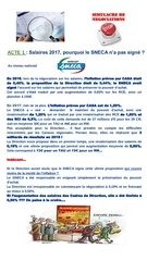 tract n 1 salaires