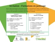 invitation formations en jardinage 2017
