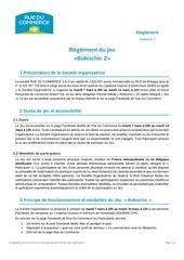 reglement jeu concours bobochic rue du commerce 2