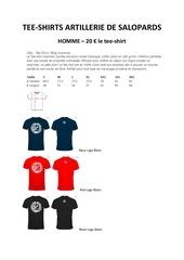Fichier PDF teeshirt