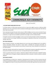 Fichier PDF communique aux cheminots cgt sud cfdt 07 mars 2017