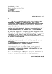 lettre de motivation asv pdf 1