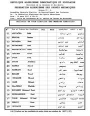 Fichier PDF liste des candidats a la fasm