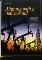 Fichier PDF premium magazine article