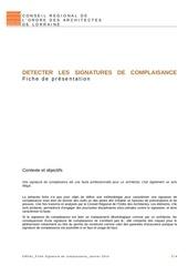 croal complaisance fiche instructeurs