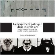 l engagement politique dans le street art