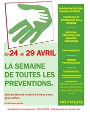 semaine prevention1