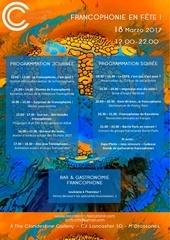 ccfb fete francophonie 2017 programme 1